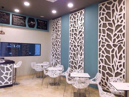 Pl sticos comerciales s a s for Decoracion en mdf para pared
