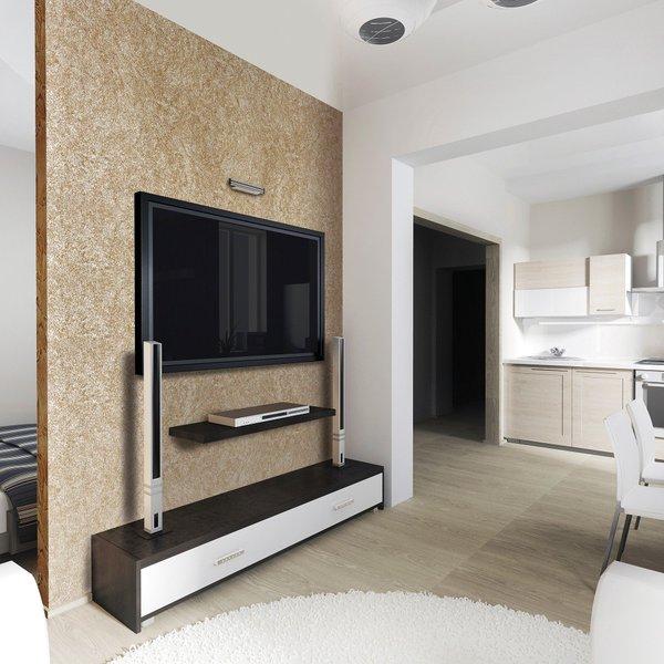 Papeles para forrar muebles finest papel para muebles - Papeles pintados para muebles ...